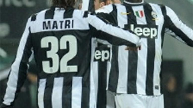 Pogba udhëheq formacionin e javës së 21-të në Serie A
