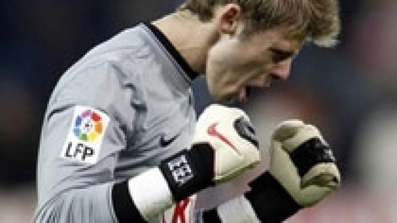 Barcelona të fillojë negociatat për De Gean