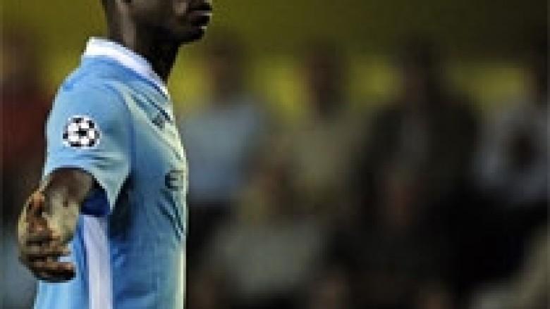 Raiola: Balotelli nuk largohet