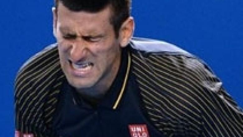 AO: Djokovic në katërshen më të mirë