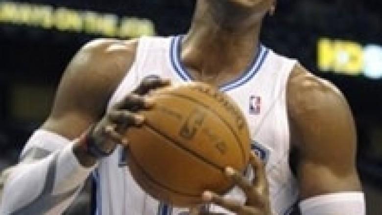 NBA: Goditje tjetër për Lakers, lëndohet Howard