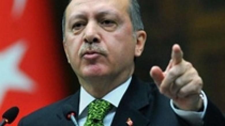 Zbulohet plani për vrasjen e kryeminsitrit Erdogan