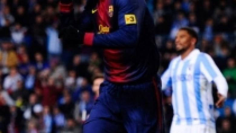 El Clasico në gjysmëfinale