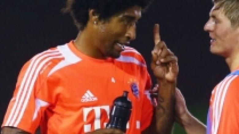 Dante: Ftesa nga Brazili mendova se ishte shaka