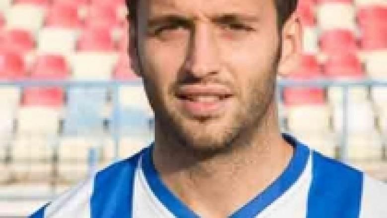 Enis Fetahu kthehet në Prishtinë