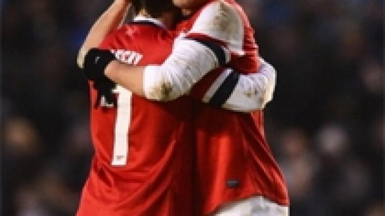 FA Cup, vazhdon Arsenali
