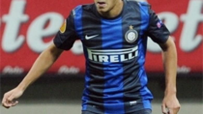 Liverpooli dhe Interi arrijnë marrëveshje për Coutinhon