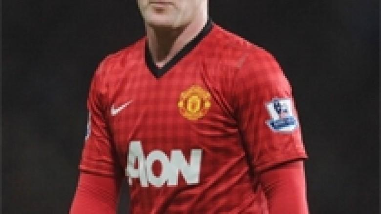 PSG do të bëjë ofertë për Rooneyn