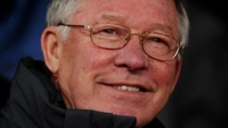 Fergie e pyeti Scholesin dhe Giggsin për Van Persien