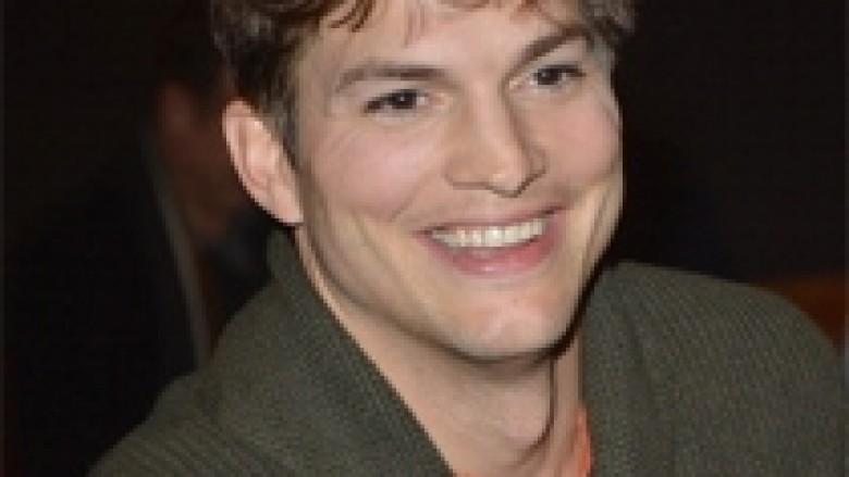 Kutcher ishte shtrirë në spital për shkak të dietës