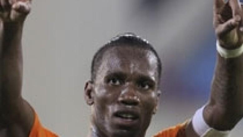 Drobga: Nuk mund ta refuzoja Galatasarayin