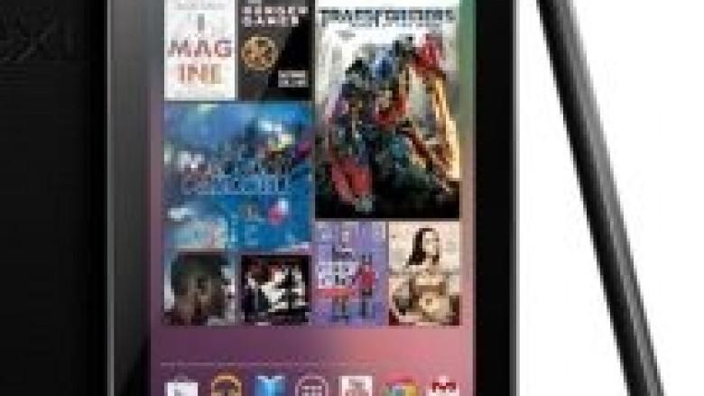 Google dhe Asus bëhen gati për modelin e ri të Nexus 7