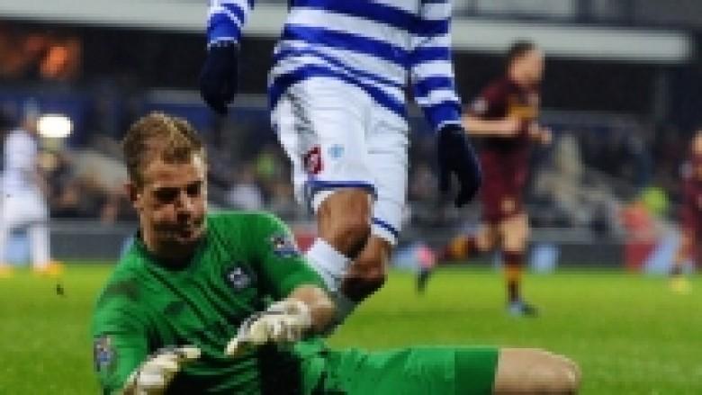 City, pa gola ndaj QPR-së