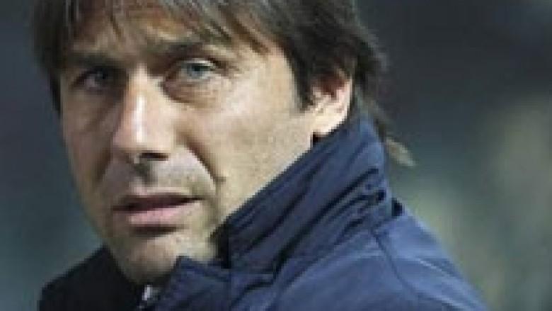 Conte: E merituam finalen e Kupës së Italisë