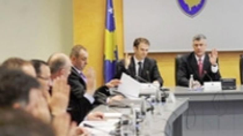Qeveria, 97 mijë euro për meremetimin e varrezave serbe