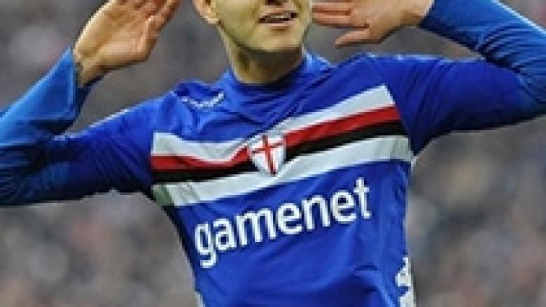 Serie A: Icardi shkëlqen për Sampdorian