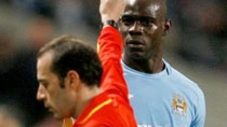 Moratti: Balotelli, një bast i rrezikshëm