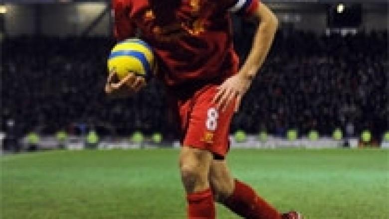 Rodgers: Jemi të varur nga Gerrardi