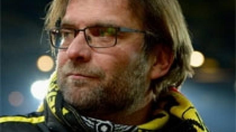 Klopp: Dua të bëhem 'Mourinho i ri' i Guardiolas