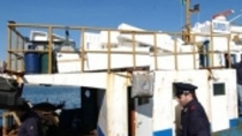 Itali, arrestohen 4 shqiptarë, u kapën me 15 kg heroinë