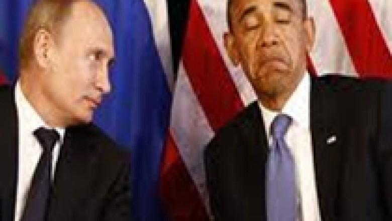 Përkeqësohen marrëdhëniet Rusi-SHBA