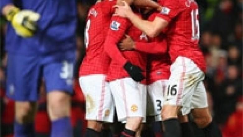 United forcon kreun, barazon Chelsea