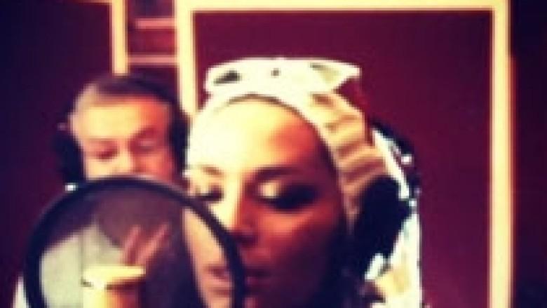 Rozana së shpejti duet me Danin