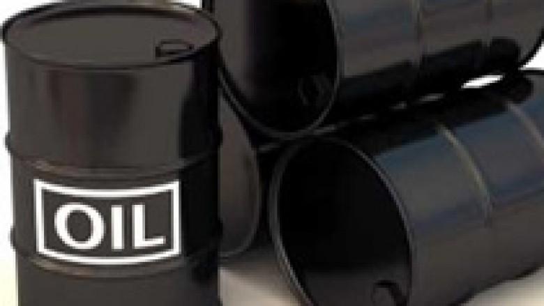 Nafta vazhdon me rritje