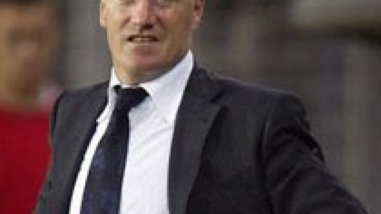 Deschamps: Beckham, popullaritet për Ligue 1