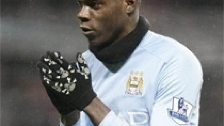 Balotelli: Nuk do ta harroj Cityn