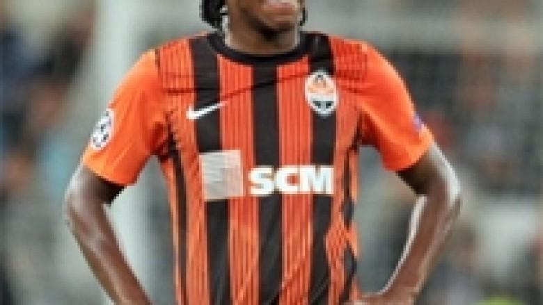 Anzhi paguan 35 milionë euro për Willian