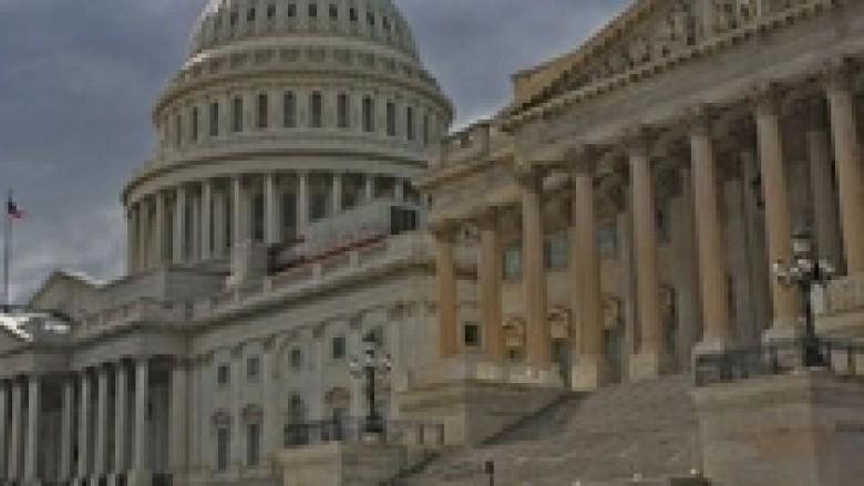SHBA: Senati mbështet rritjen e tavanit të borxhit