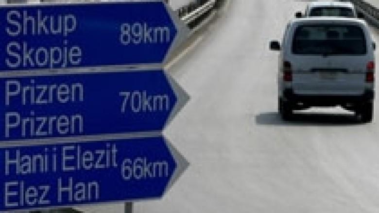 450 mijë euro për këshilltarin e autostradës për Shkup