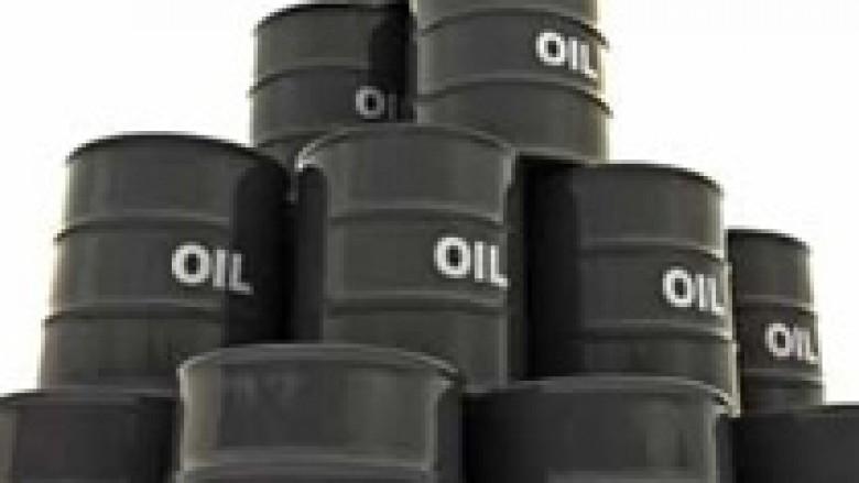 Nafta në pikën më të lartë në tre muajt e fundit