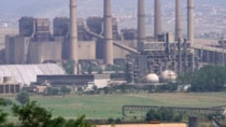 Termocentralet me qymyr, vdekjeprurëse