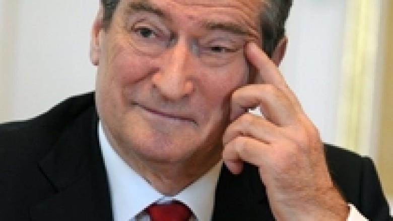 Berisha: Rama do të justifikojë humbjen e zgjedhjeve me mandatet