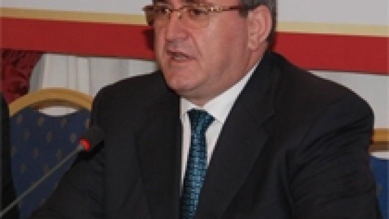 Duka: Prishtina nuk mund të regjistrohet në Shqipëri
