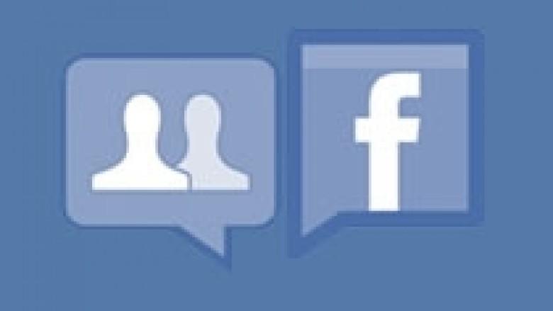 Facebook, 7 për qind e profileve janë të rrejshme!
