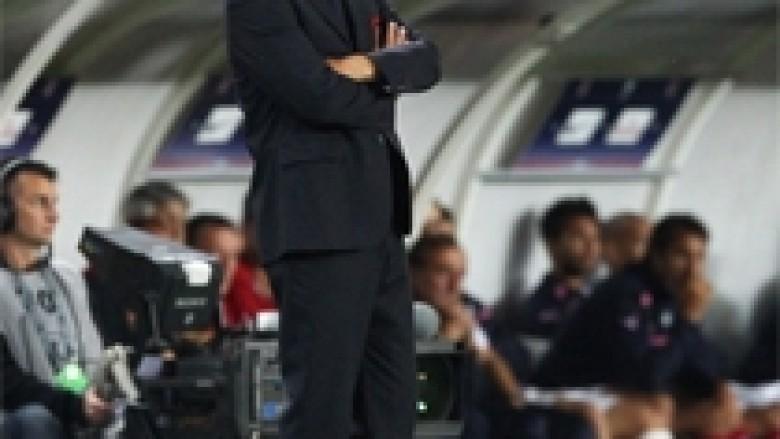 Ancelotti: Kam menduar se është lehtë të fitohet Ligue 1