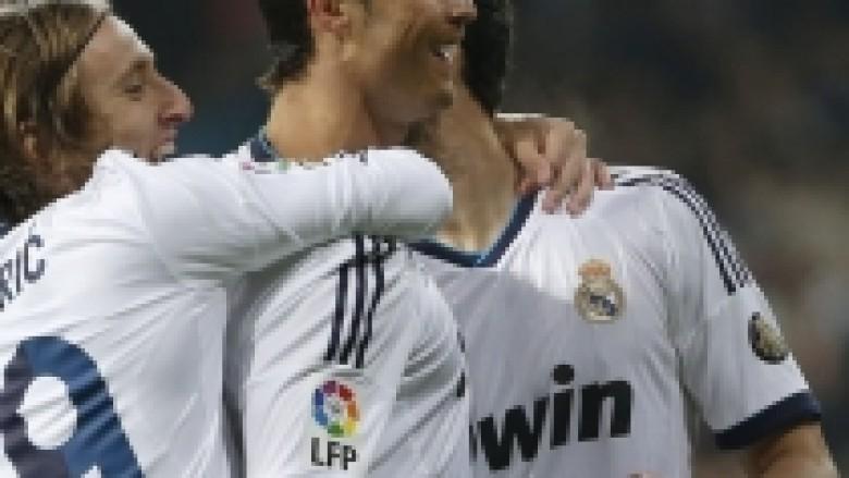 Ronaldo: E kam ditur që do luajmë kundër Unitedit