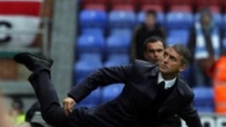 Mancini: Duhet t'i zgjedhim përforcimet që tani