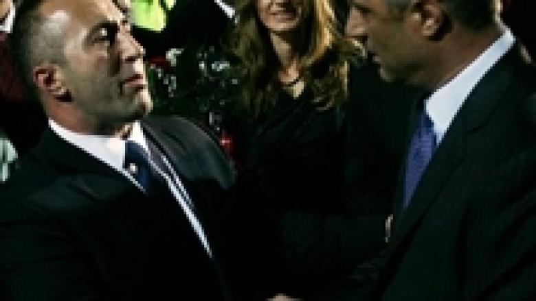 Takohen Thaçi e Haradinaj, s'ka koalicion PDK-AAK