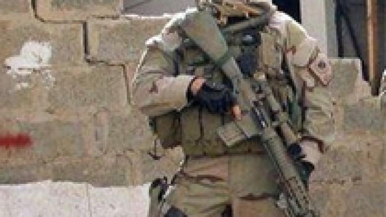 "SHBA, vritet snajperi ""i pagabueshëm"" (Video)"