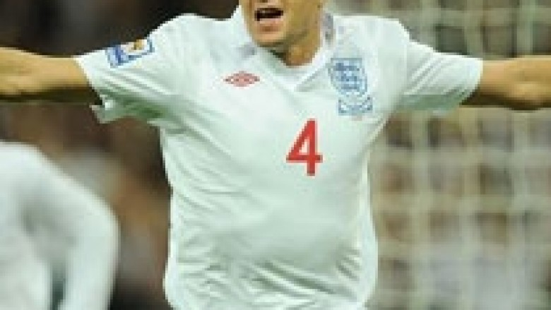 Gerrard: Botërori 2014 shansi im i fundit