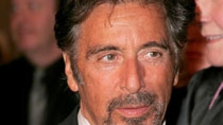Al Pacino të nderohet për vepër jetësore