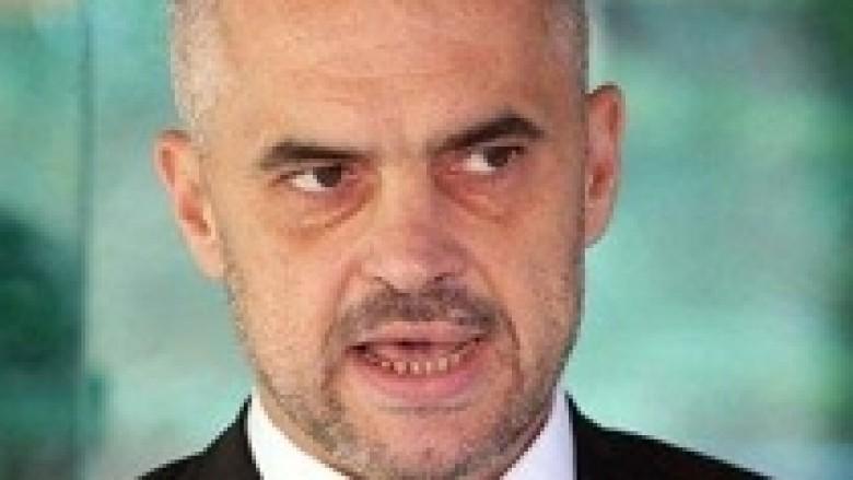 Rama zgjidhet zv/president i Internacionales Socialiste