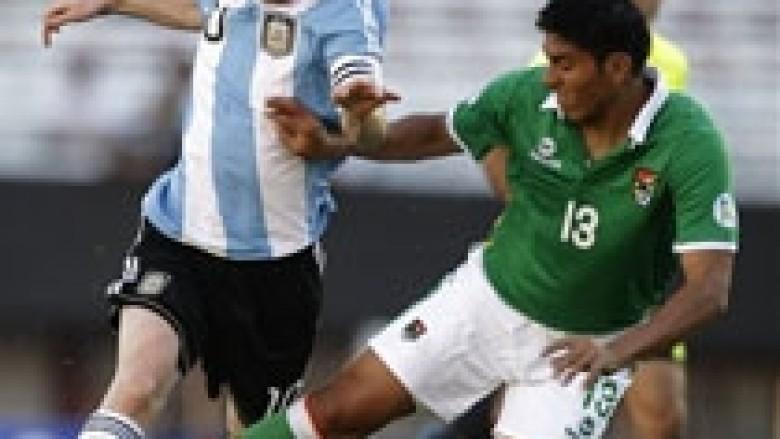 Sabella: Messi më shumë se futbollist
