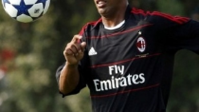 Ronaldinho të startojë për Brazilin