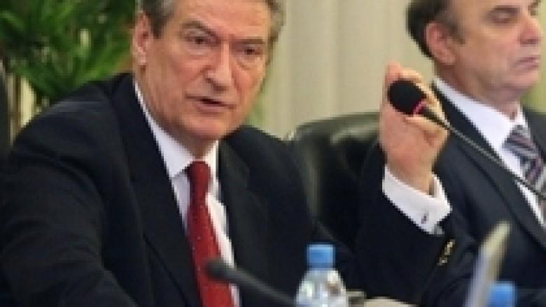 Berisha: Shqipëria merr një rëndësi nevralgjike në rajon