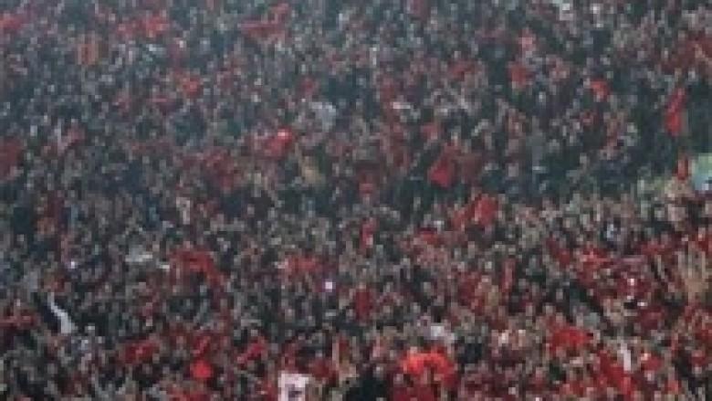 Dështon Shqipëria